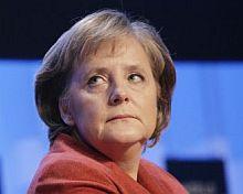 <em>Kanzelt gegen Google Books: Angela Merkel</em>